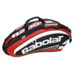 Сумка-чехол Babolat Racket Holder X 9 Team Line