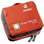 Аптечка Deuter First Aid Kit Pro papay, пустая