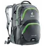 Рюкзак Deuter Ypsilon black-spring