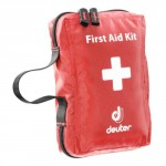 Аптечка Deuter First Aid Kit M fire заполненная