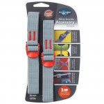 Стяжной ремень Sea To Summit Accessory Straps with Hook Release, 20 мм - 2 м