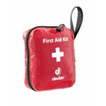Аптечка Deuter First Aid Kit S fire, заполенная