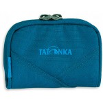 Кошелек Tatonka Plain Wallet shadow blue TAT 2982.150