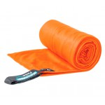 Полотенце Sea To Summit Pocket Towel L orange