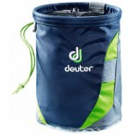 Мешочек для магнезии Deuter Gravity Chalk Bag I L navy-granite