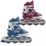 Ролики Joerex Adjustable In-Line Skates RO0604