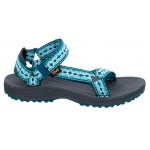 Сандалии женские Teva Winsted W's antigua deep teal