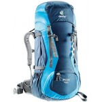 Рюкзак Deuter Fox 40 midnight-turquoise