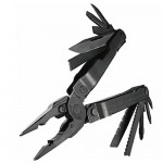 Мультитул Leatherman Super Tool 300 Eod-Black