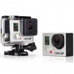 Видеокамера GoPro Hero3+ Black Edition CHDHX-302