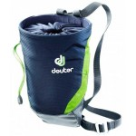 Мешочек для магнезии Deuter Gravity Chalk Bag II L navy-granite