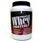Протеин Ultimate Nutrition Prostar Whey Protein 0,9 кг