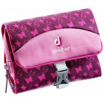 Косметичка Deuter Wash Bag - Kids magenta