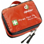 Аптечка Deuter First Aid Kit Active papay, пустая