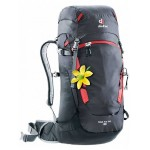 Рюкзак Deuter Rise 26 SL graphite-black