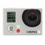 Видеокамера GoPro Hero3 White Edition CHDHE-301