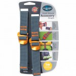 Стяжной ремень Sea To Summit Accessory Straps with Hook Release, 20 мм - 1 м