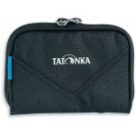 Кошелек Tatonka Big Plain Wallet black TAT 2983.040
