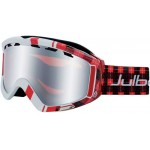 Маска Julbo Down Jacquard / Red