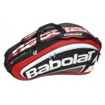 Сумка-чехол Babolat Racket Holder X 12 Team Line