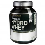 Протеин Optimum Nutrition Platinum Hydrowhey 1590 г