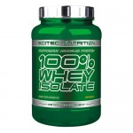 Протеин Scitec Nutrition 100% Whey Isolate 2000 г