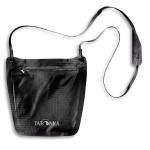 Пояс-кошелек Tatonka WP Neck Pouch black TAT 2909.040