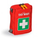 Сумка для аптечки Tatonka First Aid XS red TAT 2807.015