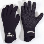 Перчатки Beuchat Gloves Elaskin 4 мм